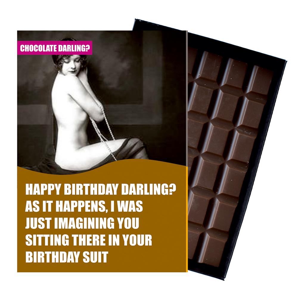 Oncocoa Luxury Boxed Chocolate Gift