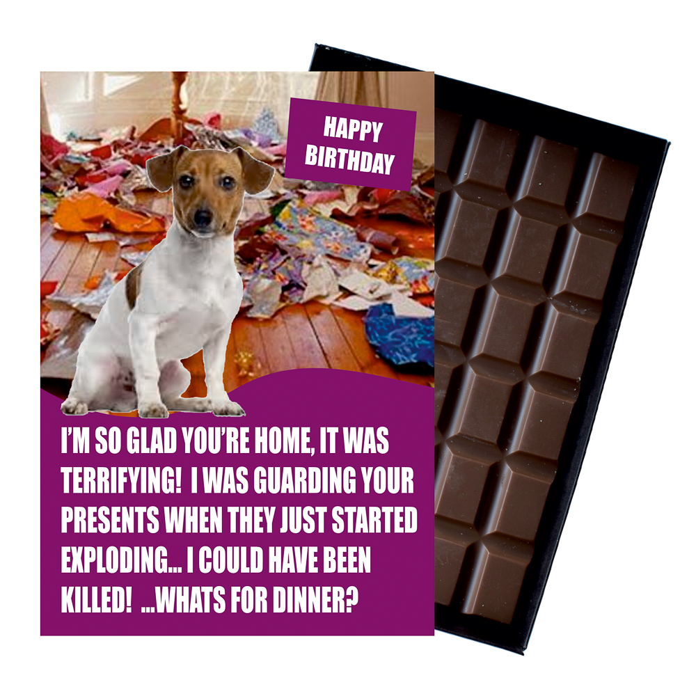 Huis To My Special Friend Jack Russell Birthday Greeting Card Cute Dog Lovers Cadeaupapier Thinkinganglicans Org Uk